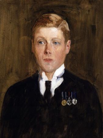 Prince Edward, Duke of Windsor (King Edward VIII)