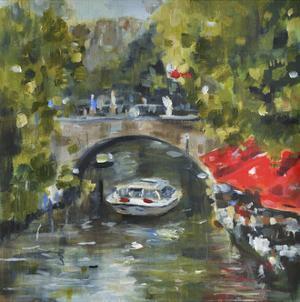 Holland III by Solveiga