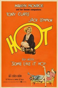 Some Like it Hot, 1959