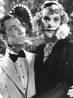 Some Like it Hot, Joe E. Brown, Jack Lemmon, 1959
