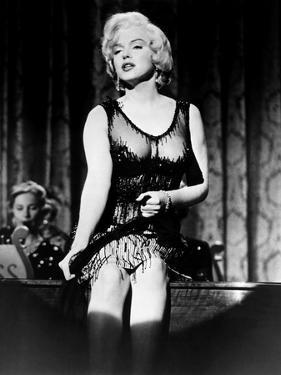 Some Like it Hot, Marilyn Monroe, 1959