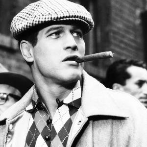 Somebody Up There Likes Me, Paul Newman, 1956