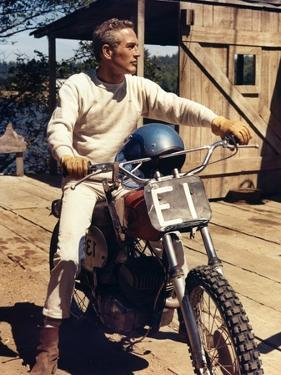 SOMETIMES A GREAT NOTION, 1970 directed by PAUL NEWMAN Paul Newman (photo)