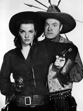 Son Of Paleface, Jane Russell, Bob Hope, 1952