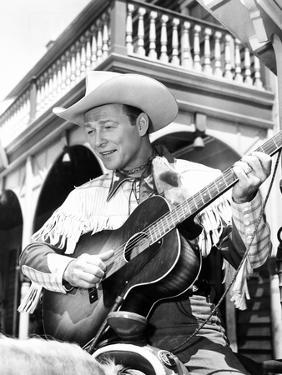Son of Paleface, Roy Rogers, 1952