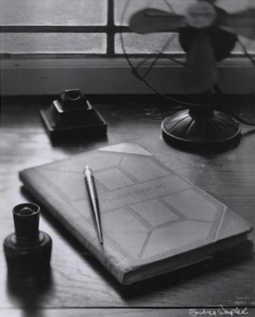 Cash Book by Sondra Wampler