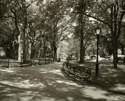 May in Manhattan II by Sondra Wampler