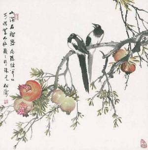 Erntezeit by Songtao Gao