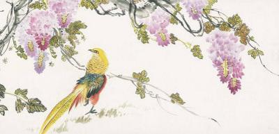Gluckliche Kindertage II by Songtao Gao