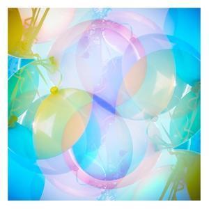 Balloon Balloons 2 by Sonia Quintero