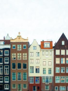 Amsterdam Morning No. 1 by Sonja Quintero