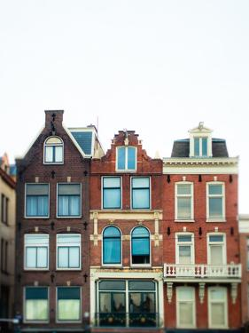 Amsterdam Morning No. 2 by Sonja Quintero