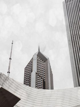 Chicago Monotone I by Sonja Quintero