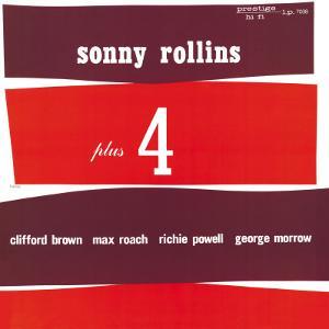 Sonny Rollins - Plus Four