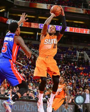 Sonny Weems 2015-16 Action