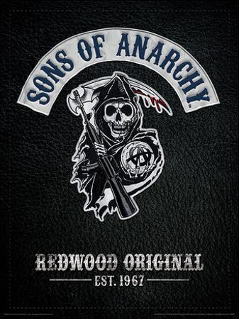 Sons of Anarchy - Cut
