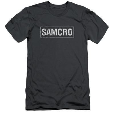 Sons Of Anarchy - Samcro (slim fit)