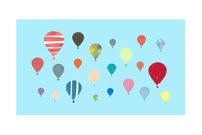 Balloon by sooyo