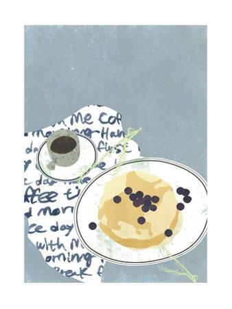 Breakfast by sooyo