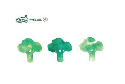 Broccoli by sooyo