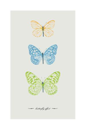 Butterfly Effect by sooyo