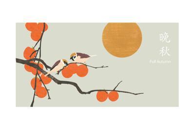 Full Autumn by sooyo