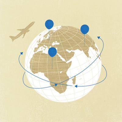 Globe1-J by sooyo