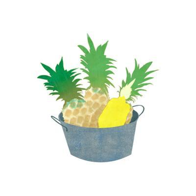 Pineapples by sooyo