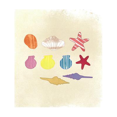 Sea Shells by sooyo