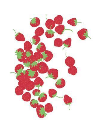 Strawberries by sooyo