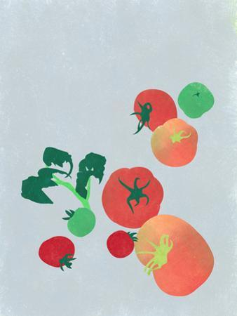 Tomatoes by sooyo