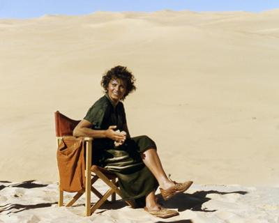 Sophia Loren, Legend of the Lost (1957)