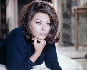 Sophia Loren, Operation Crossbow (1965)