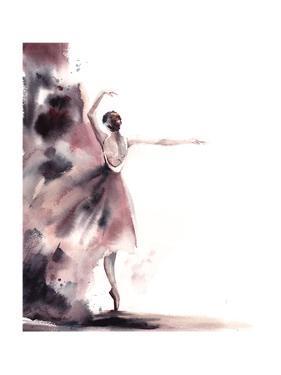 Ballerina Bliss I by Sophia Rodionov