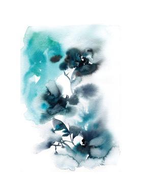 Blue Ruin by Sophia Rodionov