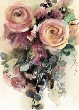 Bouquet by Sophia Rodionov
