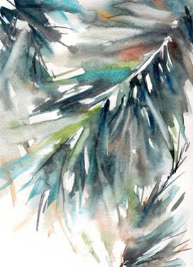 Evergreen by Sophia Rodionov
