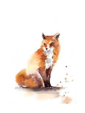 Fox II by Sophia Rodionov