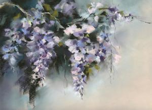 Lilac Wonder by Sophia Rodionov