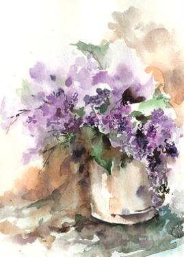 Lilac by Sophia Rodionov