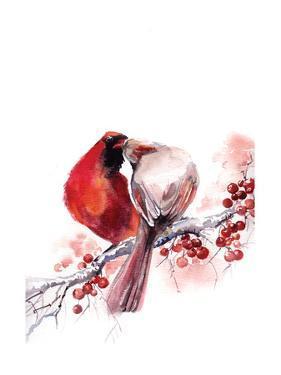 Love Birds by Sophia Rodionov