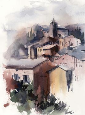 View II by Sophia Rodionov