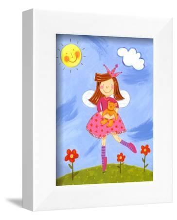 Fairyland I by Sophie Harding