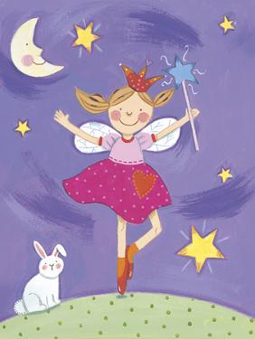 Fairyland III by Sophie Harding