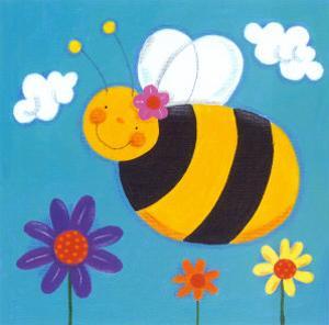 Mini Bugs II by Sophie Harding