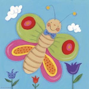 Mini Bugs III by Sophie Harding