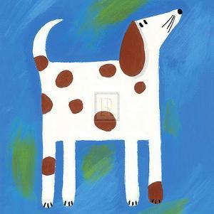 Quirky Animals III by Sophie Harding