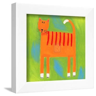 Quirky Animals IV by Sophie Harding
