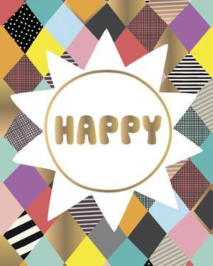 Happy Bright by Sophie Ledesma