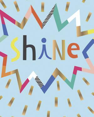 Shine! by Sophie Ledesma